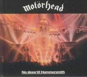 MOTORHEAD - No Sleep 'Til Hammersmith (40th Anniversary Edition)