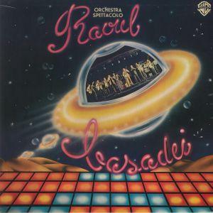 ORCHESTRA SPETTACOLO RAOUL CASADEI - Orchestra Spettacolo Raoul Casadei (warehouse find)