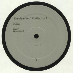FETCHER, Eric - Krell Lab Part 1 (B-STOCK)