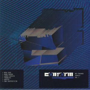 GAETEK/C&G SOUTHSYSTEM - Conform Re Touched Series Vol I (B-STOCK)