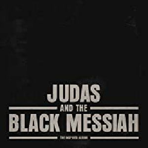 VARIOUS - Judas & The Black Messiah: The Inspired Album