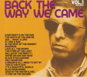 NOEL GALLAGHER'S HIGH FLYING BIRDS - Back The Way We Came: Vol 1 2011-2021