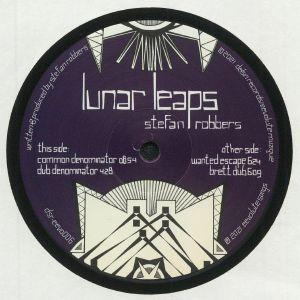 ROBBERS, Stefan - Lunar Leaps EP