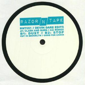 DEVIN DARE - Devin Dare Edits (B-STOCK)