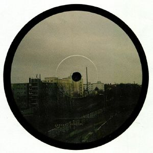 MODULE ONE - The One I Believe EP (B-STOCK)