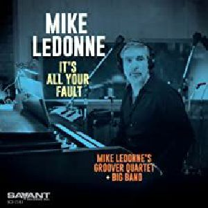 LeDONNE, Mike - It's All Your Fault