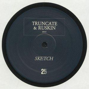 TRUNCATE/RUSKIN - Sketch