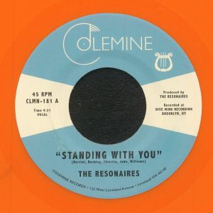 RESONAIRES, The - Standing With You