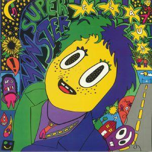 CLAUD - Super Monster (B-STOCK)