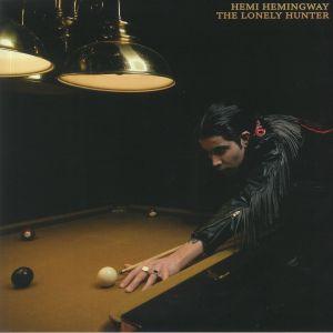 HEMINGWAY, Hemi - The Lonely Hunter EP