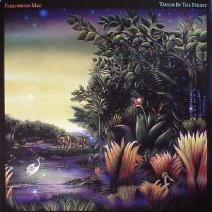 FLEETWOOD MAC - Tango In The Night (remastered) (B-STOCK)