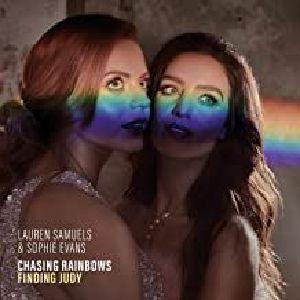 SAMUELS, Lauren/SOPHIE EVANS - Chasing Rainbows Finding Judy