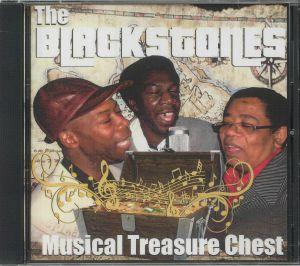 BLACKSTONES, The - Musical Treasure Chest