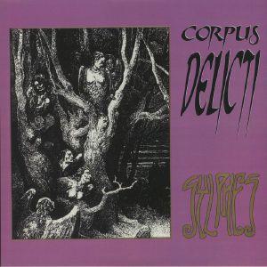 CORPUS DELICTI - Sylphes (reissue) (B-STOCK)