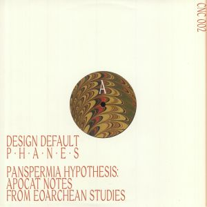 DESIGN DEFAULT - PHANES (feat Significant Other remix)