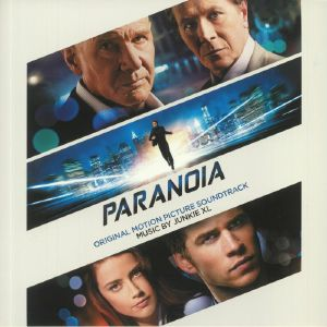 HOLKENBORG, Tom aka JUNKIE XL - Paranoia (Soundtrack) (Deluxe Edition) (B-STOCK)