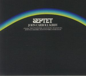 KIRBY, John Carroll - Septet