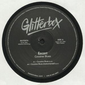 ESCORT - Cocaine Blues