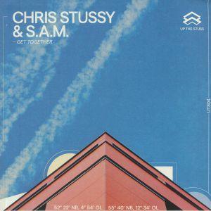 STUSSY, Chris/SAM - Get Together