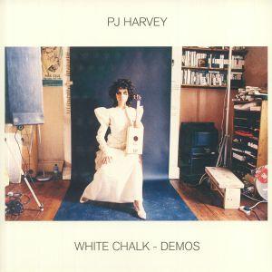 HARVEY, PJ - White Chalk Demos
