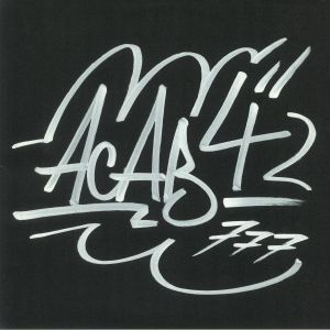 DJ BOWLCUT/O WELLS/BRIGHTON - ACAB Part Four