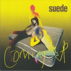 Suede - Coming Up (25th Anniversary Edition)