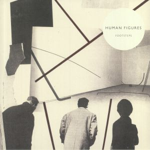 HUMAN FIGURES - Footsteps