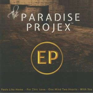 The Paradise Projex - The Paradise Projex EP