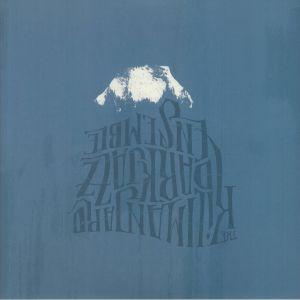 The Kilimanjaro Darkjazz Ensemble - The Kilimanjaro Darkjazz Ensemble (reissue)