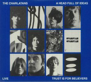 CHARLATANS, The - A Head Full Of Ideas