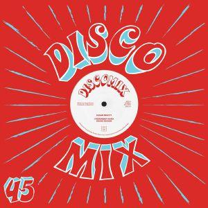 Sugar Minott - I Remember Mama (feat NAD remix)