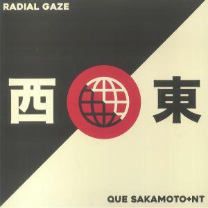 RADIAL GAZE/QUE SAKAMOT/NT - West & East Vol 2