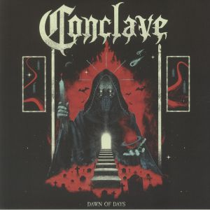 CONCLAVE - Dawn Of Days