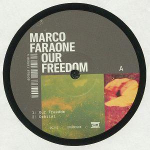 FARAONE, Marco - Our Freedom