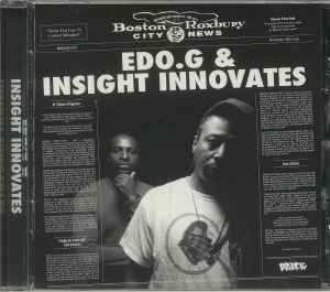 EDO G/INSIGHT INNOVATES - Edo G & Insight Innovates