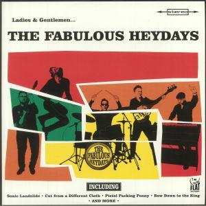 FABULOUS HEYDAYS, The - Ladies & Gentlemen