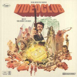 KORNOWICZ, Yan/DAN AMOZIG - Videoclub (Soundtrack)