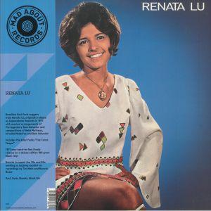 LU, Renata - Renata Lu