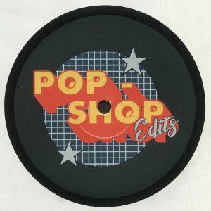 TWSON/RON BACARDI - Pop Shop Edits 001
