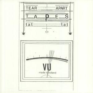 DAS DING/LES YEUX INTERDITS/IAN MARTIN - Tear Apart Tapes: The 7 Inches