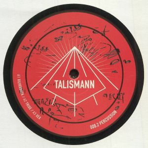 TALISMANN - Percussion Part 2