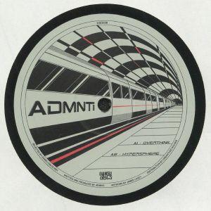 ADMNTI/T JACQUES - Platform Alteration