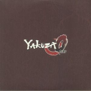 VARIOUS - Yakuza 0 (Soundtrack)