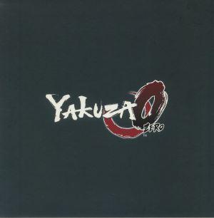 VARIOUS - Yakuza 0: Deluxe (Soundtrack)