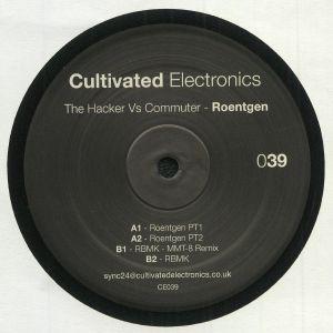 HACKER, The/COMMUTER - Roentgen