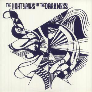 Emanative - The Light Years Of The Darkness (Bonus Edition)