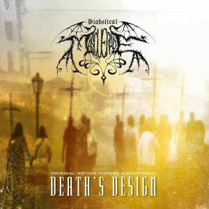 DIABOLICAL MASQUERADE - Death's Design