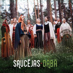 SAUCEJAS - Daba
