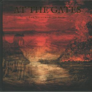 AT THE GATES - The Nightmare Of Being (Deluxe)
