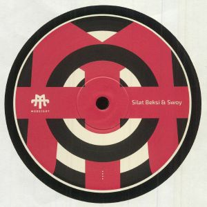 Silat Beksi / Swoy - Starburst EP